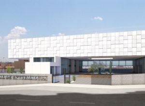 1-Archivo General de Extremadura. Merida. Badajoz. Concurso