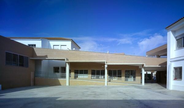 CEIP Juvenal de Vega y Relea. Huelva