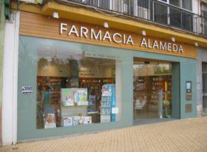 Farmacia Alameda. Sevilla