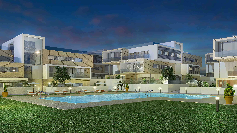 106 viviendas en velez málaga