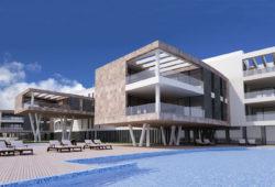 46 viviendas en benahavis málaga